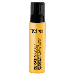 TAHE KERATIN GOLD treatment s arganovým olejom (125 ml)